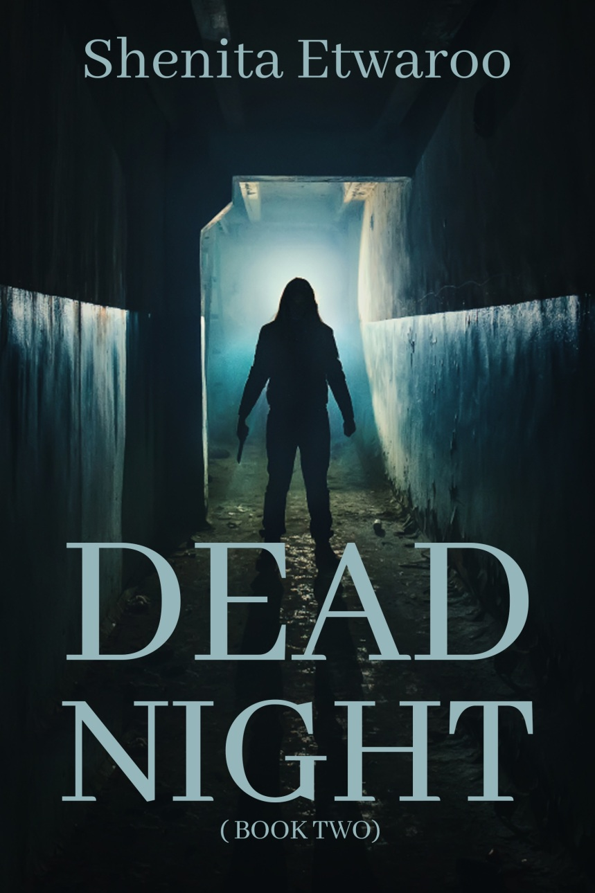DEAD NIGHT BOOK TWO